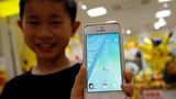 Pokemon GO finally lands in Japan