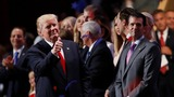 Trump skews dark in 2016 acceptance speech