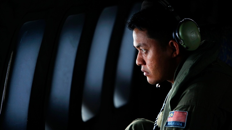 Officials to suspend search for MH370
