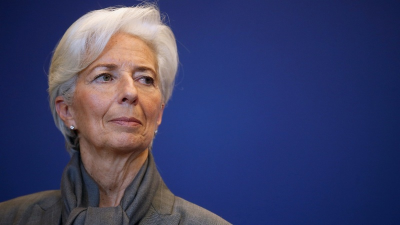 IMF chief Lagarde set for trial
