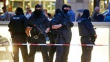 Police: Munich shooter not linked to IS