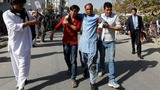 I.S. claims responsibility for Kabul bombings