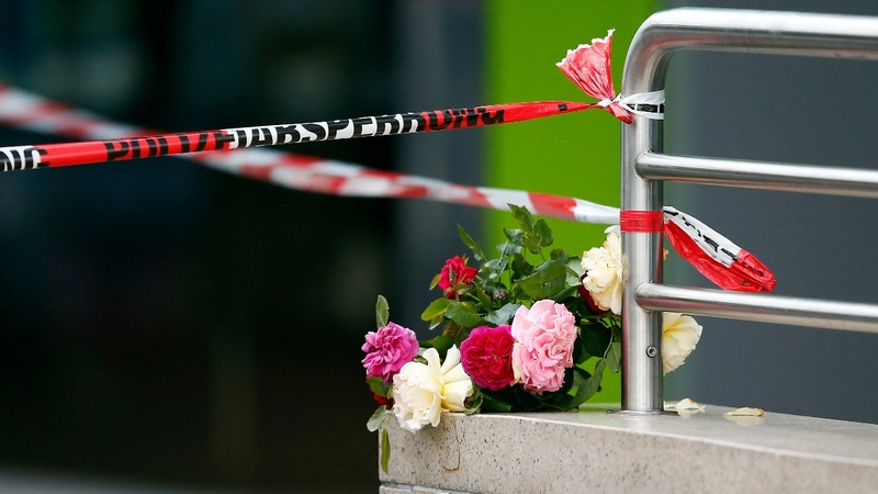 Munich gunman 'fixated on mass killing'