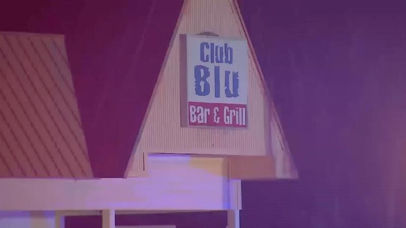 2 dead in shooting at Florida nightclub