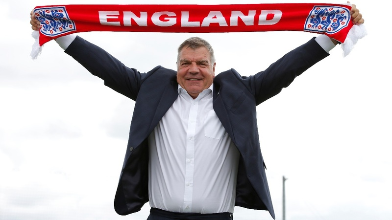 VERBATIM: Allardyce wants England bonding