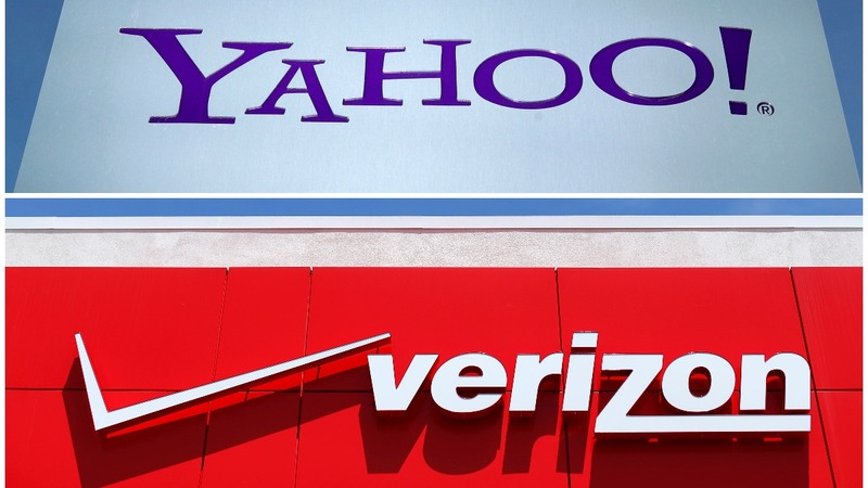 Yahoo sold to Verizon for $5 billion