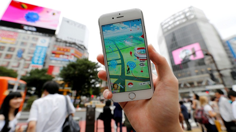 Nintendo shares dive on Pokemon profit warning