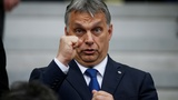 Hungary PM rallies against EU migrant quotas