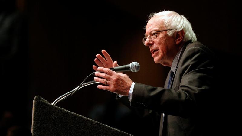 VERBATIM: Sanders backers boo Clinton-Kaine