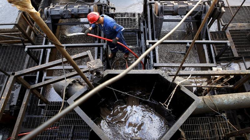 An oil deal that went too far in Venezuela