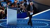 Sanders does Democrats' damage control