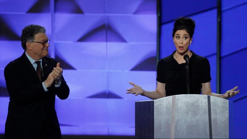 VERBATIM: 'Bernie or Bust' people 'are being ridiculous'