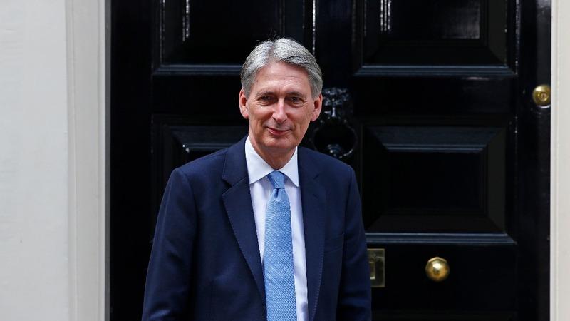 UK economy picked up speed before Brexit vote