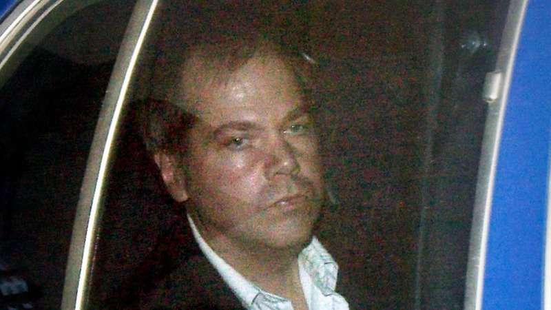 John Hinckley to be freed after 35 years
