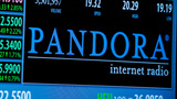 Pandora pushing into concert ticketing business