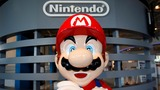 Capitalizing on cartoons, Nintendo plays new game