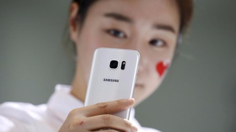 Samsung soars with 7 billion dollar earnings