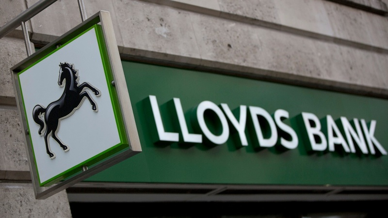 Lloyds wields axe after Brexit shock