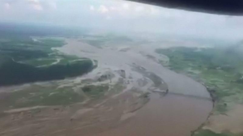 INSIGHT: Monsoon floods ravage rural villages