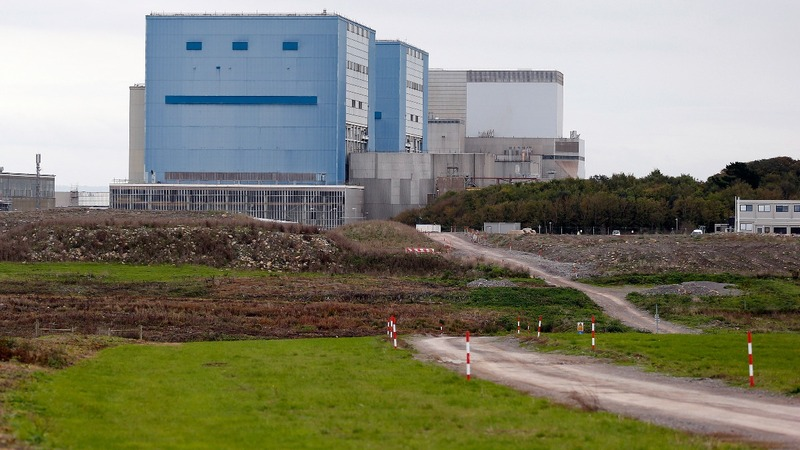 UK puts the brakes on EDF's nuclear plan