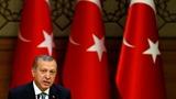 Turkey overhauls military amid U.S. concerns