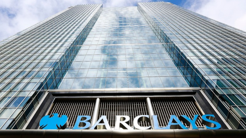 Barclays H1 profit falls as shrinking bites