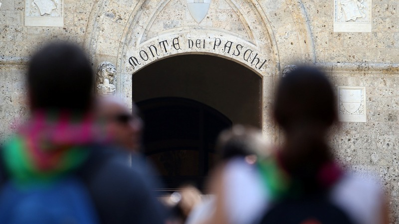 Stress tests to show scale of Italy bank woes