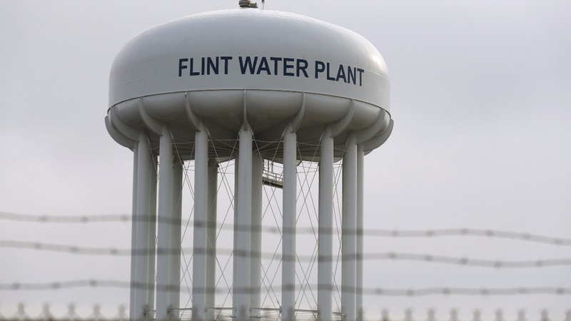 VERBATIM: Michigan AG charges 6 in Flint water scandal