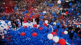 Conventions highlight party divides, voter cynicism