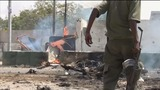 Somalia police station attack kills ten