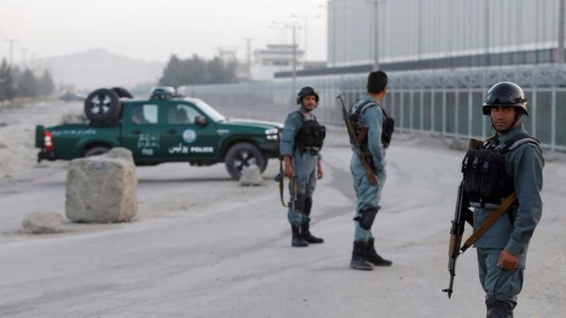 Taliban claims Kabul truck bomb blast