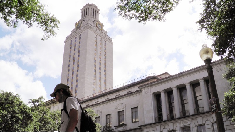 Texas 'campus carry' law debuts on shooting anniversary