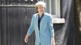May plans assertive UK industrial policy