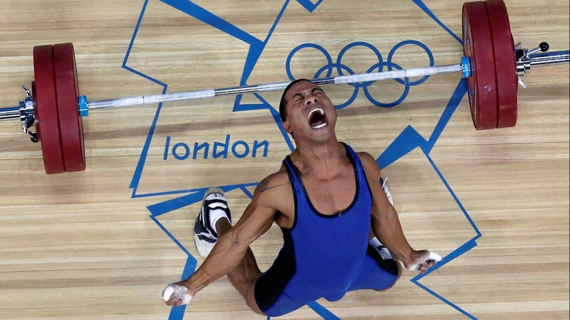 INSIGHT: Capturing Olympic history