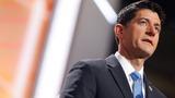 Trump picks new fight with Ryan, McCain