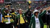 South Africa 2016: Zuma leadership challenged