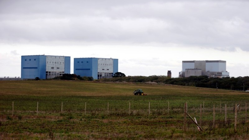 France knew of UK's nuclear plant delay