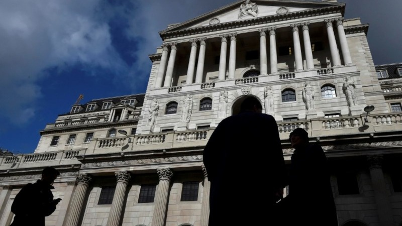 Bank of England cuts rates to record low