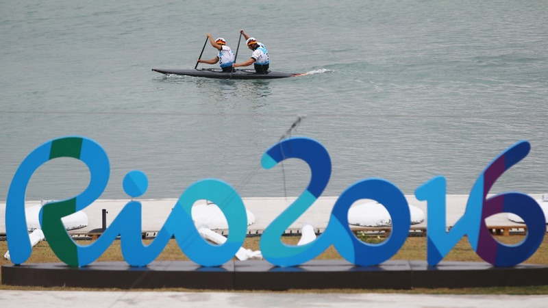 What Rio's like days before the 2016 Olympics