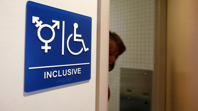Supreme Court blocks transgender bathroom order