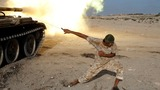 U.S. air strikes help Libya fight Islamic State