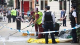 American woman killed in London knife attack