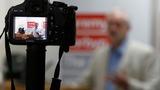 VERBATIM: Labour rivals tussle for leadership