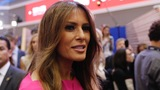 Melania hits back amid questions over her immigration