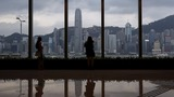 Chinese banks move in on Hong Kong's skyline