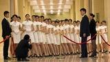 China scrubs up ahead of G20 summit