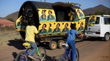 ANC faces big losses in South Africa election
