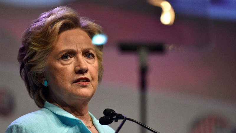 "Clinton says she ""short circuited"" in email answers"