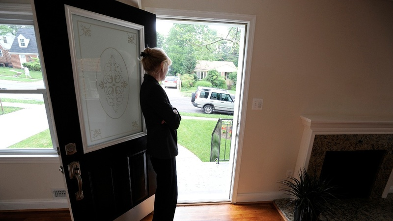 Starter homes prove elusive for first-timers