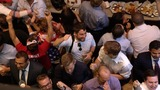 Olympics in prime time means pain for U.S. restaurants